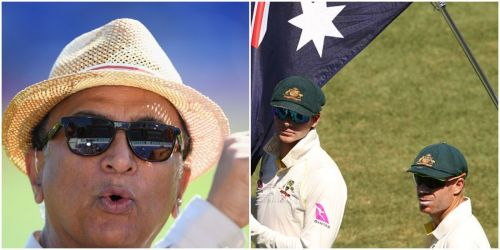 Gavaskar has expressed his views on Smith and Warner's absence from the Australian team