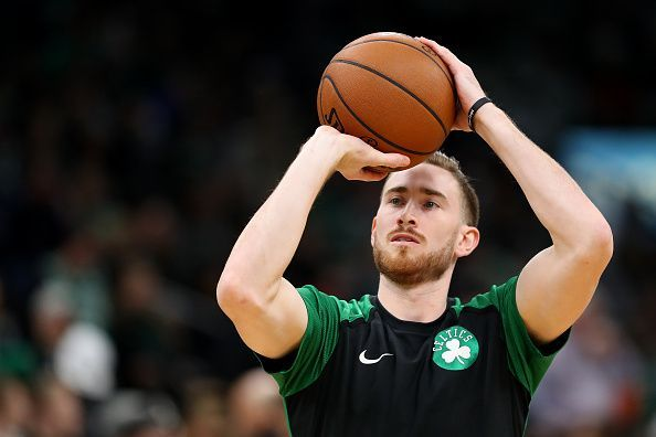 Celtics dominated the Mavs to win the game 114-93