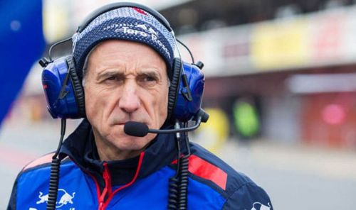 Toro Rosso boss Franz Tost is all for synergy and co-operation
