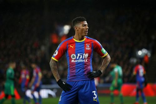 Crystal Palace could surprise Liverpool at Anfield