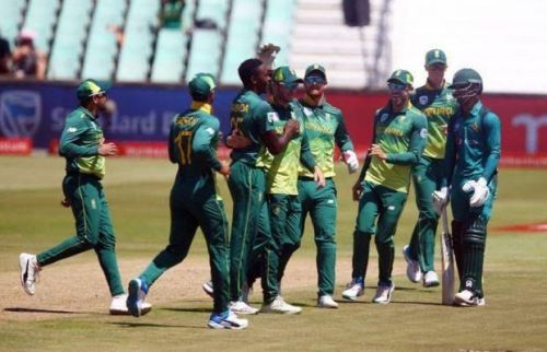 South Africa look to avoid lazy mistakes in the decider.