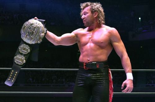 Could we see Kenny Omega at this year's Royal Rumble?