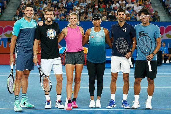 1de559e1bd6 Australian Open 2019  Where to watch