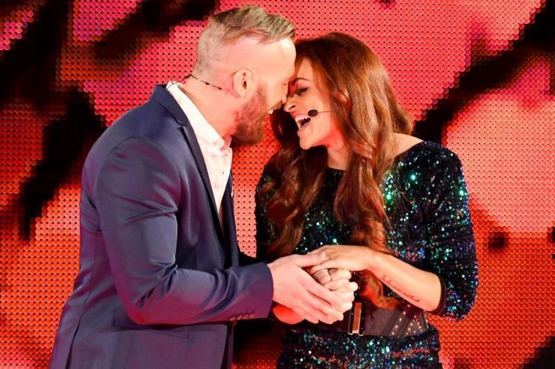 Could the duo of love be on their way out of the WWE?