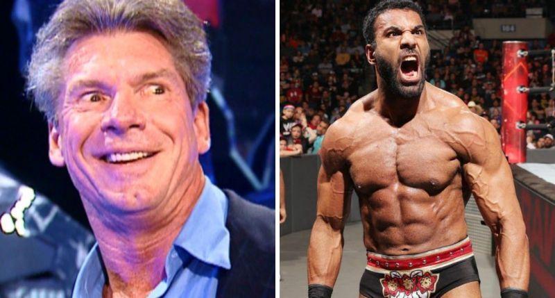 It is no secret that Vince McMahon loves Jinder Mahal due to his incredible physique