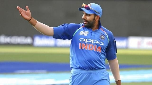 Rohit sharma 200th ODI