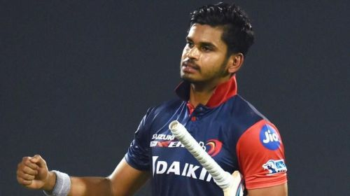 The rising start of Delhi Capitals: Shreyas Iyer