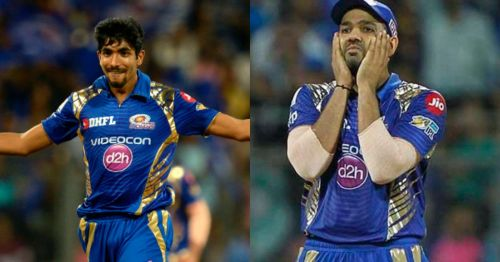 Jasprit Bumrah's absence could affect Mumbai Indians but the Indian team needs a fresh Bumrah for the World Cup