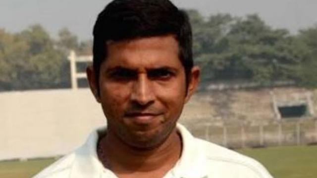 Ashutosh Aman, Bihar, Ranji Trophy