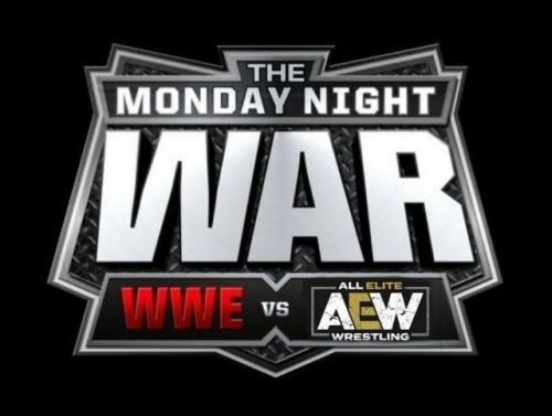 Monday Night Wars might return with AEW against WWE