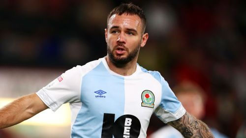 Adam Armstrong - cropped