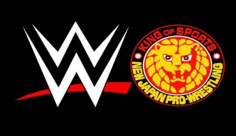 The idea of WWE & NJPW having a cross-over would create some intriguing bouts.
