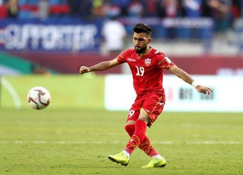 Bahrain v Thailand - AFC Asian Cup Group A