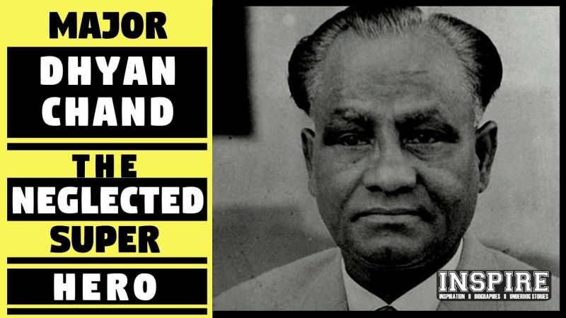 Dhyan Chand Singh, The Hockey Wizard