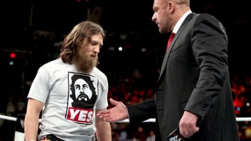 What's next for the 'New' Daniel Bryan?