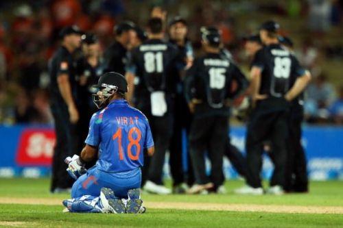 India's tour of New Zealand will kick off post the Australia series