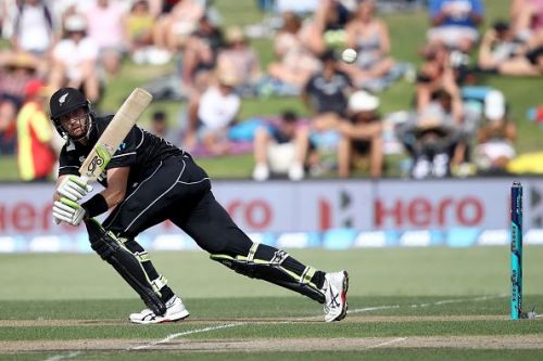 Guptill is one of the most destructive batsmen in the world
