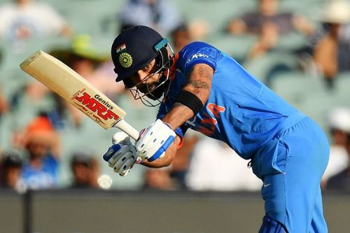Virat Kohli is rested for final two ODIs and the T20 series against New Zealand