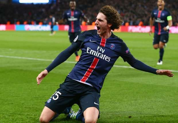 Rabiot could be a Barcelona player by the end of this month.
