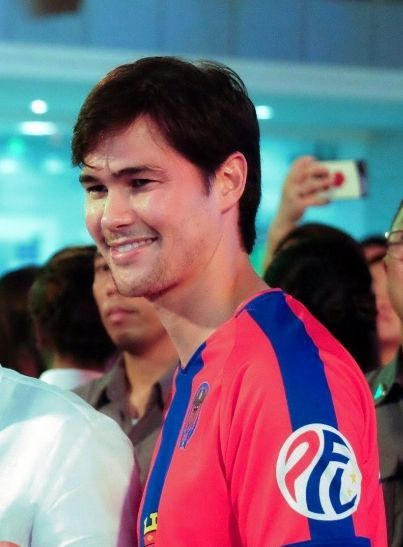 Phil Younghusband from Philippines (Image Courtesy: Wikimedia Commons)