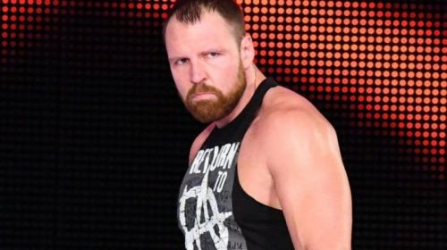 Dean Ambrose: Leaving WWE?