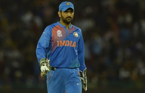 Image result for ms dhoni t20 world cup