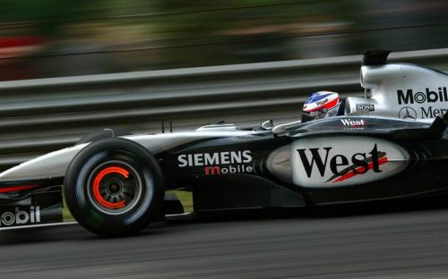 McLaren is one of the several sides from Britain to win the constructors' trophy
