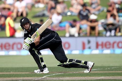 Martin Guptill was the Man of the Man for his magnificent 138