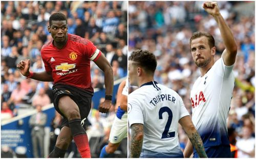 Spurs will host United in the most glamours fixture of the Game Week 22.