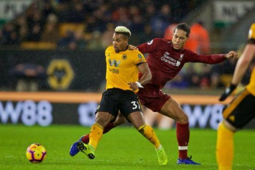Wolves have been solid against the big sides