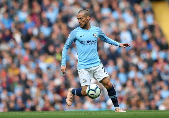 Manchester City is ready to face the challenge