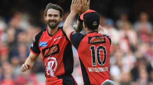 Melbourne Renegades aim to end poor run against Brisbane.