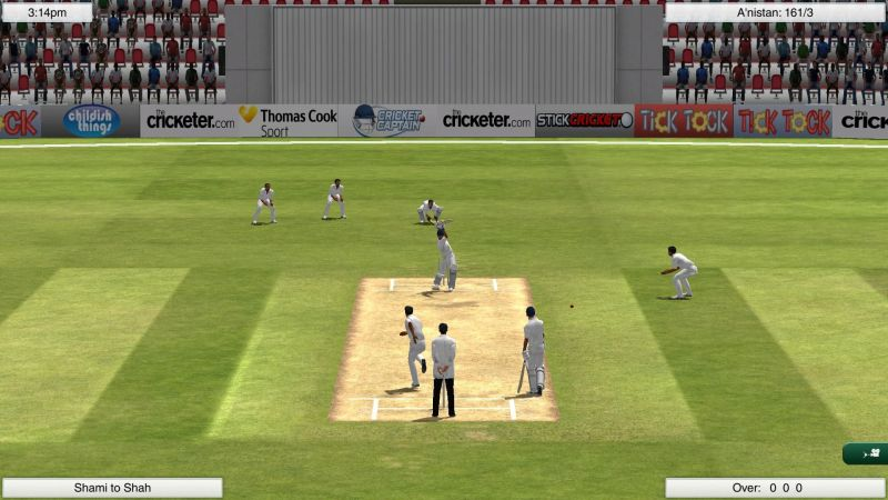 5 Best Cricket Games for PC, Mobile, PS4 and Xbox One