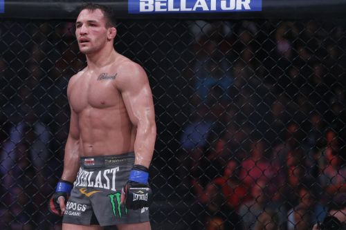 Bellator's Michael Chandler would be a great addition to the UFC Lightweight division