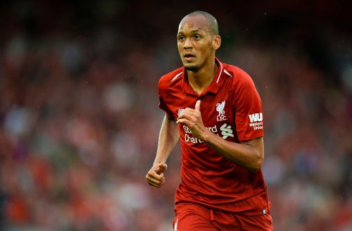 Fabinho is one of Liverpool's three summer signings in the top 100