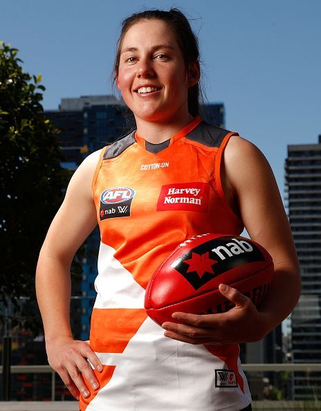 2017 NAB AFL Women's Draft