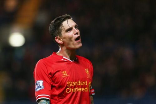 Agger always wore his heart on his sleeve