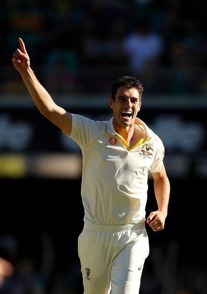 Australia v Sri Lanka - 1st Test: Day 3