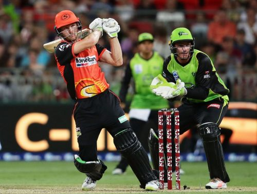 Scorchers have to win this match to stay in the hunt