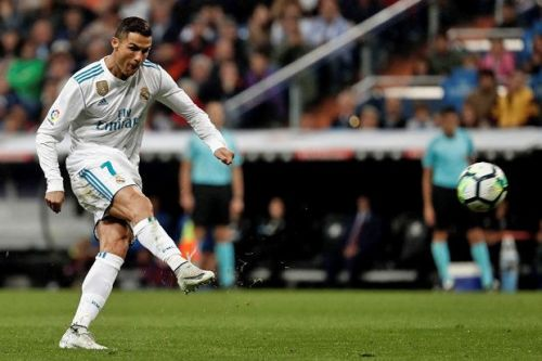 Real Madrid are yet to find an adequate replacement for Cristiano Ronaldo