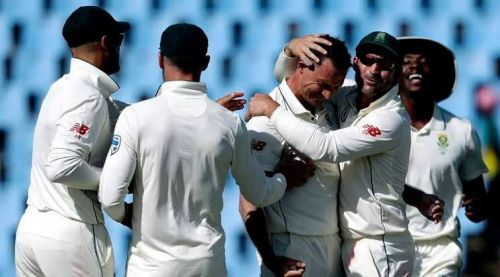 South Africa would look to bank on momentum in the second Test