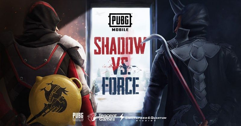 "Pubg Wallpaper Season 5: PUBG Mobile Season 5 Titled ""Shadow VS Force"", PUBG Mobile"