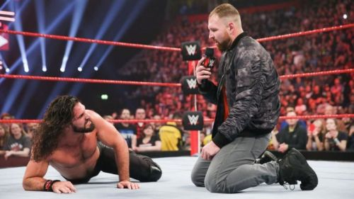 Is the Lunatic Fringe right in leaving WWE?