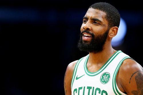 Kyrie Irving - Boston Celtics