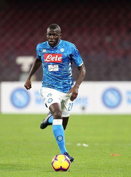 SSC Napoli v Spal - Serie A