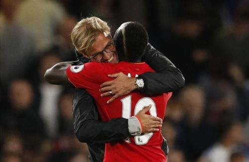 Mane has been a revelation since signing for Liverpool in 2016