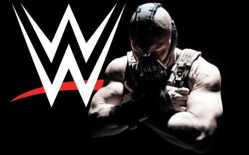 Bane would take over the entire WWE, perhaps a retelling of the invasion storyline?