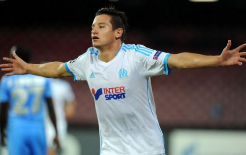 Florian Thauvin is among the best wingers in the world
