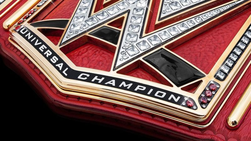 wwe rumors possible change in wwe universal championship plans at