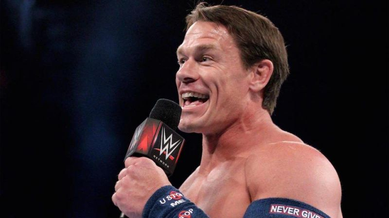 Cena wished every Indian a happy Republic Day!